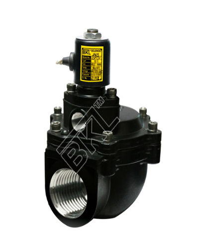 Dust Collect Solenoid Valve